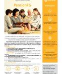 Стартовала весенняя сессия проекта Банка России «Финансовая грамотность для старшего поколения «Пенсион ФГ»